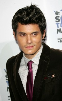 John Mayer dates a lot!