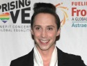 Johnny Weir's ex claims he had more than just dirty words