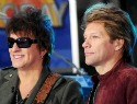 Jon Bon Jovi: Richie Sambora is replaceable