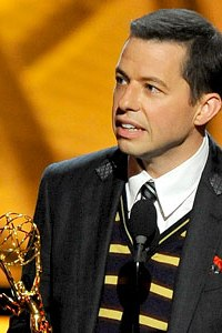 Jon Cryer wins 