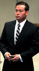 Jon Gosselin in court