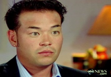 Jon Gosselin on Good Morning America