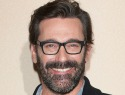 Ferguson crisis hits close to home for Jon Hamm