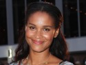 Joy Bryant spills on making out with Hit & Run co-star Bradley Cooper