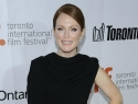 Julianne Moore gets frank about juice cleanses