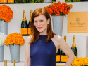 Julianne Moore is raising her kids to be charitable