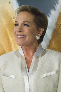 Julie Andrews tells the Tooth