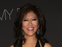 Julie Chen reveals her grandfather was a polygamist
