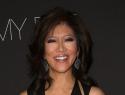 Julie Chen reveals her grandfather was a polygamist