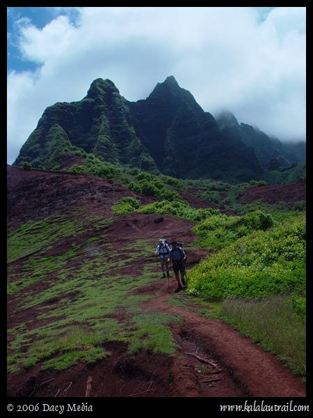 adventure travel in Hawaii