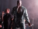 Kanye West makes epic concert blunder