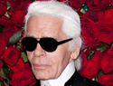 "Karl Lagerfeld takes back ""too fat"" comment"