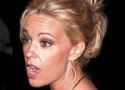 Kate Gosselin is having issues