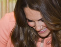 "Kate Middleton will be a ""natural mother"""