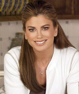 Kathy Ireland looks to win the Disco Ball Trophy on DWTS