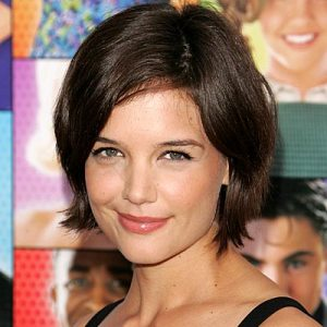 Katie Holmes in Sex and the City: we likey!