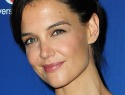 Katie Holmes insists career slump wasn't Tom Cruise's fault