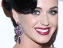 Katy Perry is tired of wearing so much makeup