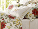 Keep your cool with soft summer bedding
