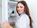 Tips and tricks to keeping your fridge organized, clean and efficient