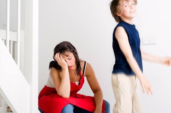 Kids behavior explained