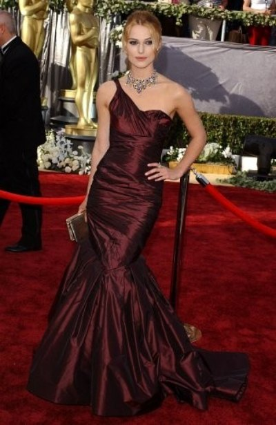 Best Oscar Fashions