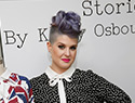 Kelly Osbourne wants you to fit in her new clothing line