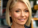 Kelly Ripa schools her in-laws on the art of the belfie