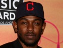Kendrick Lamar and Taylor Swift gush over one another