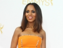 Kerry Washington fights domestic violence in unique way (VIDEO)