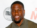 Kevin Hart's ex-wife crashed his engagement bash