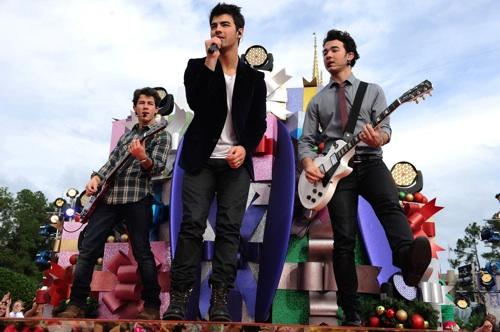 Jonas Brothers wedding!
