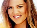 Khloé Kardashian gets braces... kind of