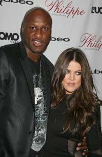 Kardashian & Odom strike a deal