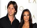 Kim Kardashian and bestie bond over flour bombs