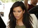 Kim Kardashian's first words since baby, plus possible names!
