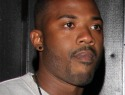 Kim K's ex Ray J resolves his troubles with the law