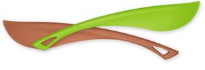 Colorful Silicone spatulas