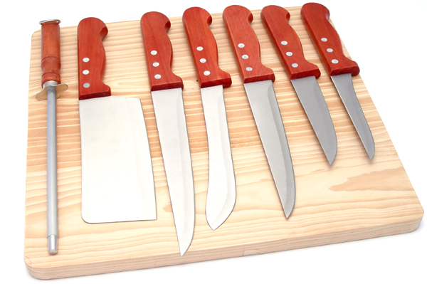 kitchen design gallery kitchen knives types kitchenware set of different kinds of knives with names