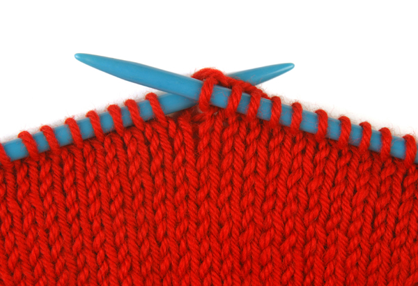 Knitting is no longer a symbol of the stereotypical housebound woman ...