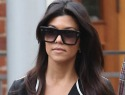 Kourtney Kardashian is going pink again with baby No. 3