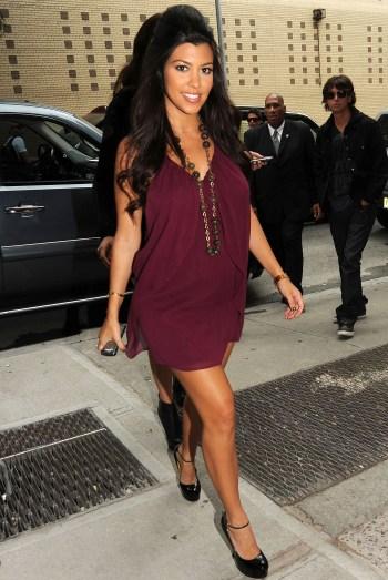 KK expecting little Kardashian