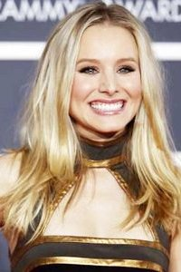Kristen Bell at the Grammys