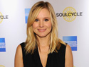 Kristen Bell talks boobs and body image