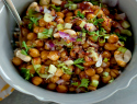 Kung Pao Chickpeas Recipe: Turn a Favorite Chinese Takeout Dish Vegan