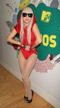 Beyonce, Britney & Gaga!