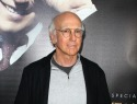 Larry David to star in Broadway play as himself