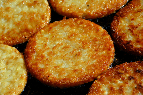 Quick tips for the best Hanukkah latkes