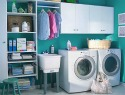 5 Quick laundry room updates