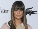 Lea Michele lands a book deal